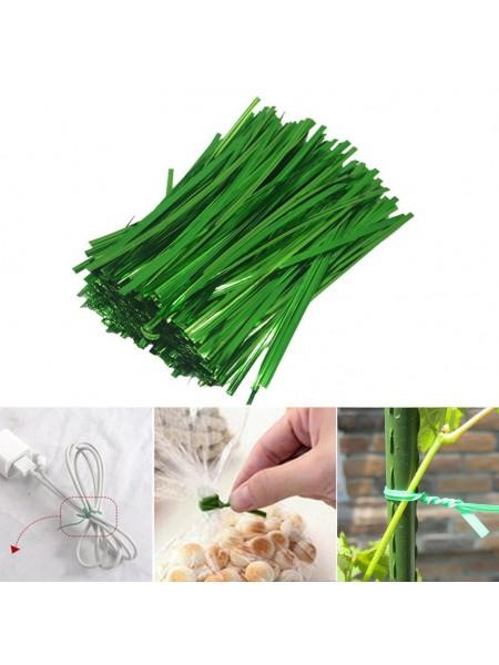 Проволока для подвязки и стяжки растений (800 шт.)