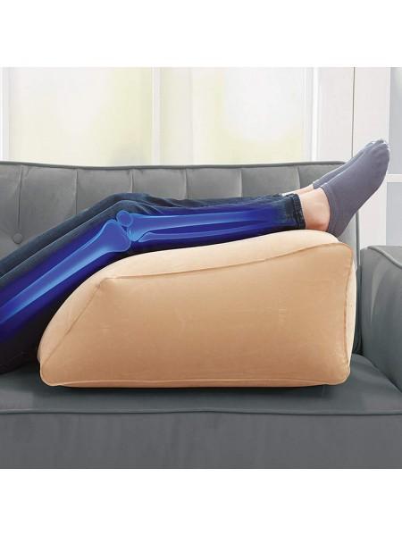 Надувная подушка для ног