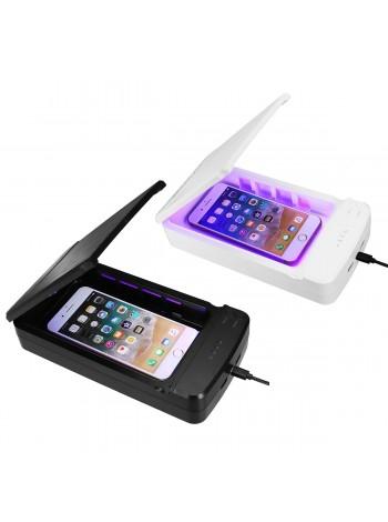 Ультрафиолетовый стерилизатор бокс для телефона