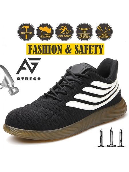 Спортивные кроссовки AtreGo со стальным подноском