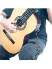Гитарная Z-образная опора держатель для ног