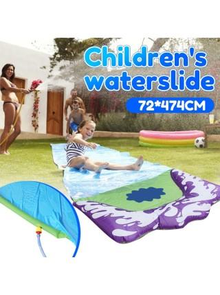 Водяная дорожка матрас для детей