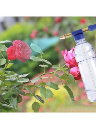 Пневматический ручной распылитель для бутылки