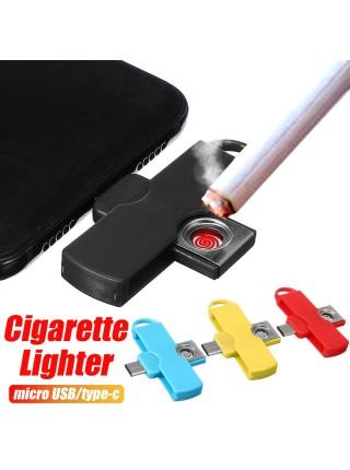 Адаптер зажигалка для телефона