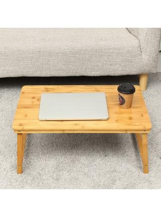 Портативный складной стол для ноутбука