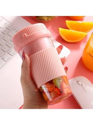 Автоматическая перемешивающая кружка для фруктов