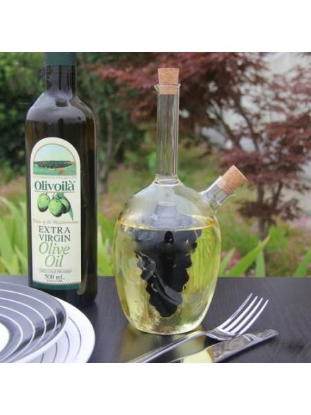 Графин диспенсер для оливкового масла