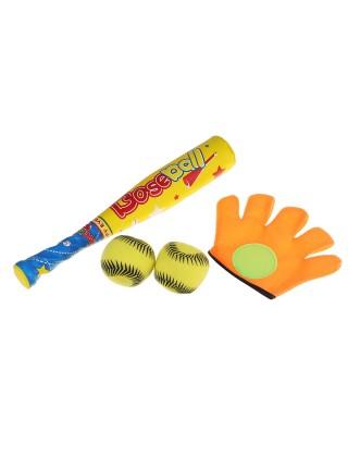 Игрушечный бейсбольный набор для детей