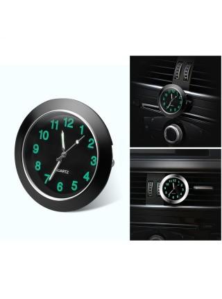 Автомобильные цифровые часы