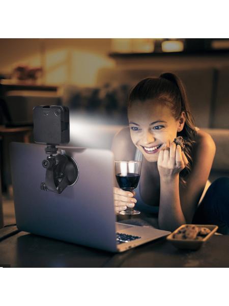 Лампа светильник для видеоконференций и видеозвонков