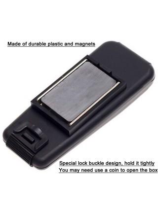 Магнитный тайник для автомобильного ключа