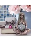 Художественная скульптура богиня Мать-Земля