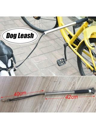 Велоспрингер для прогулки собак