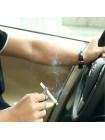 Кольцо для сигарет с защитой от ожогов