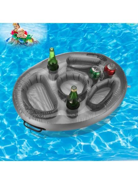 Плавающий столик для бассейна