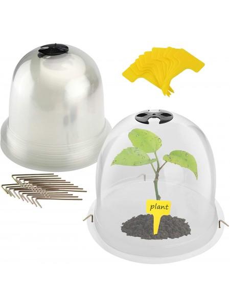 Защитный колпак для укрытия растений (6 шт.)