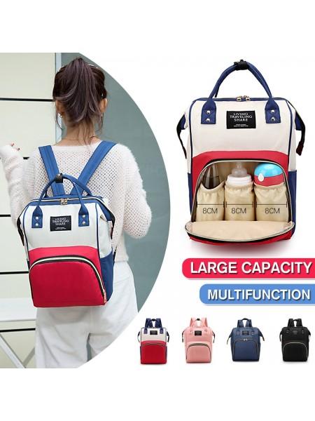 Многофункциональный женский рюкзак