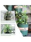Круглая опора для поддержки растений