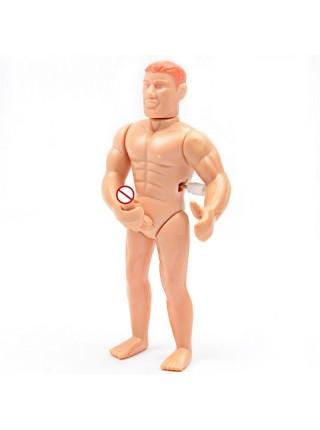 Заводная игрушка для взрослых Macho Man