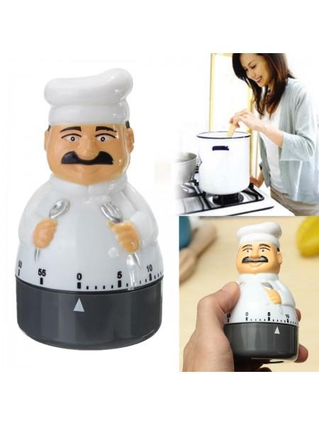 Кухонный таймер шеф повар
