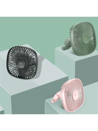 Автомобильный вентилятор Baseus с магнитным креплением