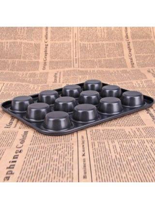 Форма с антипригарным покрытием для выпечки печенья