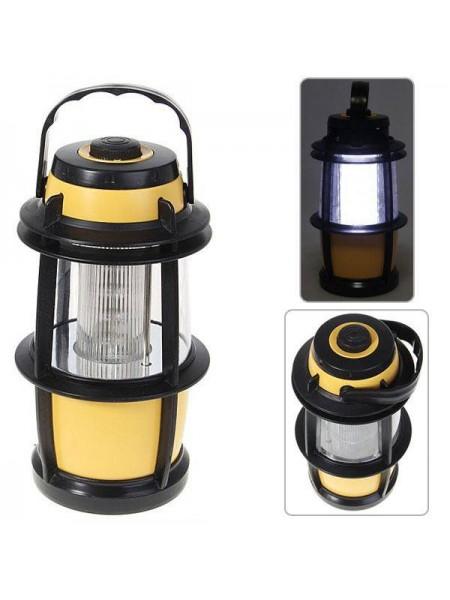 Ультра яркий светодиодный фонарь для туризма