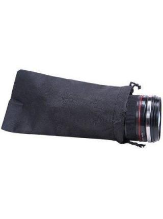 Кружка объектив Canon с крышкой в виде линзы