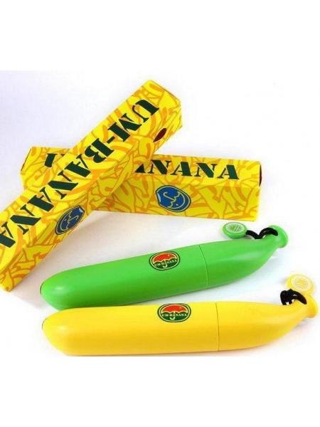 Складной зонтик в виде сочного банана