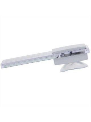 Прозрачный автомобильный термометр на присоске