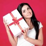 Подарки для неё