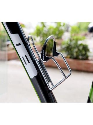 Алюминиевый держатель для бутылок на велосипед