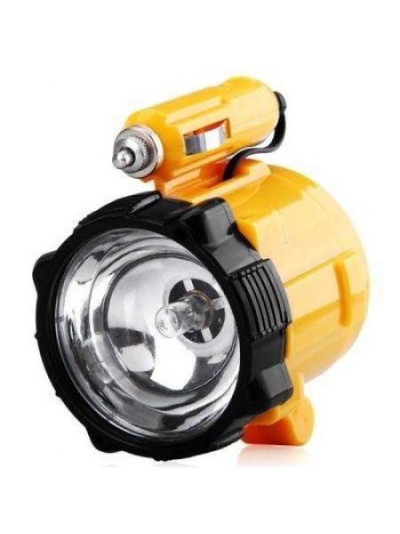 Светильник для технического обслуживания автомобиля