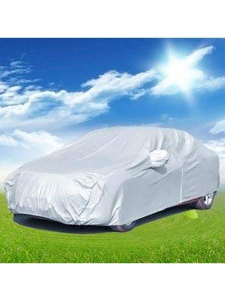 Защитный чехол устойчивый к солнцу и дождю на Ford Focus