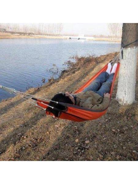 Прочный cверхлегкий гамак для активного отдыха