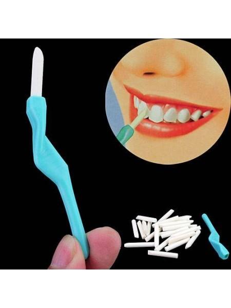 Ластики для отбеливания зубов (25 шт.)