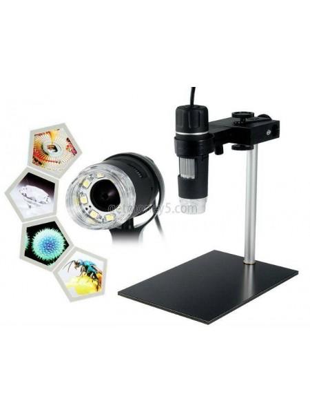 Цифровой USB микроскоп с автофокусом (2.0 Mpx)